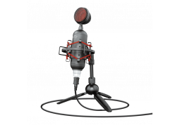 Потоковый USB-микрофон Trust GXT244 Buzz Streaming Mic