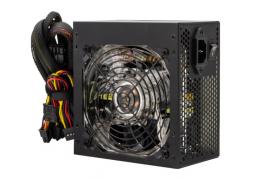 Блок питания Logicpower ATX-600W LED FAN BULK (10721)