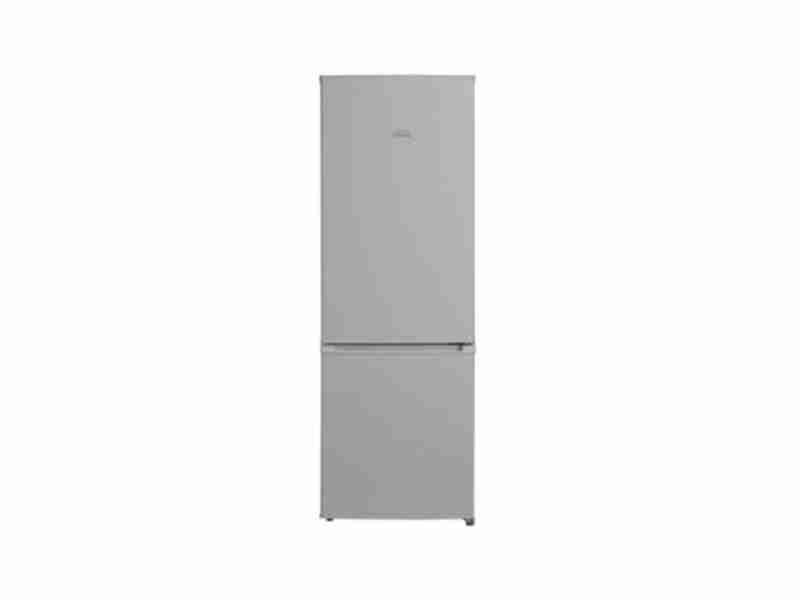 Холодильник с морозильной камерой Midea HD-346RN (ST)