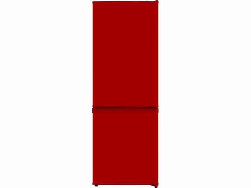Холодильник с морозильной камерой Midea HD-221RN (R)