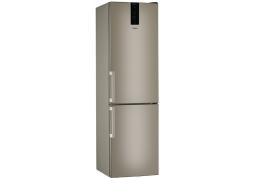 Холодильник с морозильной камерой Whirlpool W9 931D B H