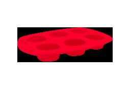 Форма для выпечки Krauff 26-184-027 Силiконова форма для випiчки кексiв