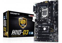 Материнская плата Gigabyte GA-H110-D3 в интернет-магазине