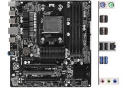 Материнская плата ASRock 970M Pro3