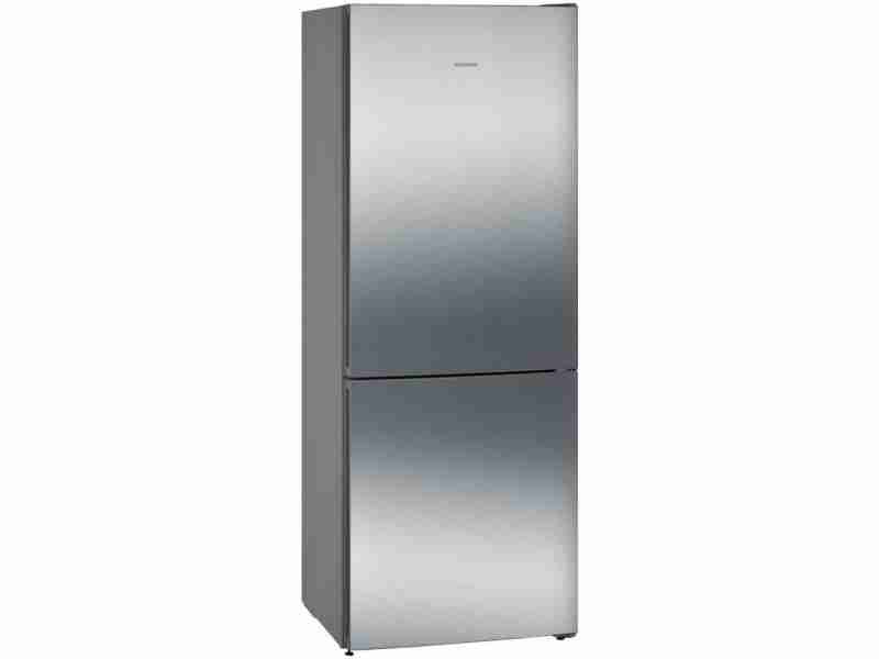 Холодильник с морозильной камерой Siemens KG46NUI30N