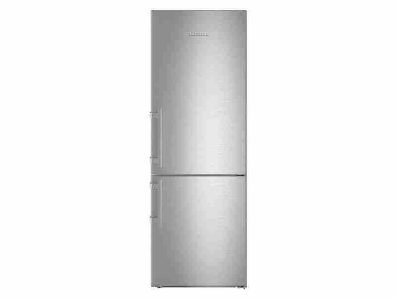 Холодильник с морозильной камерой Liebherr CBNef 5735