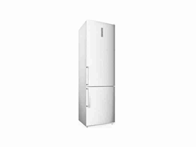 Холодильник Midea HD-468RWE1N White