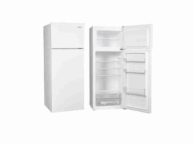 Холодильник Milano DF 227 VM White