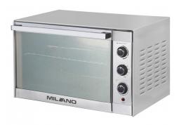 Электродуховка Milano MO-36 Silver