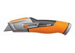 Нож с выдвижным лезвием Fiskars Pro CarbonMax (1027223)