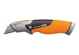 Нож с фиксированным лезвием Fiskars Pro CarbonMax (1027222)