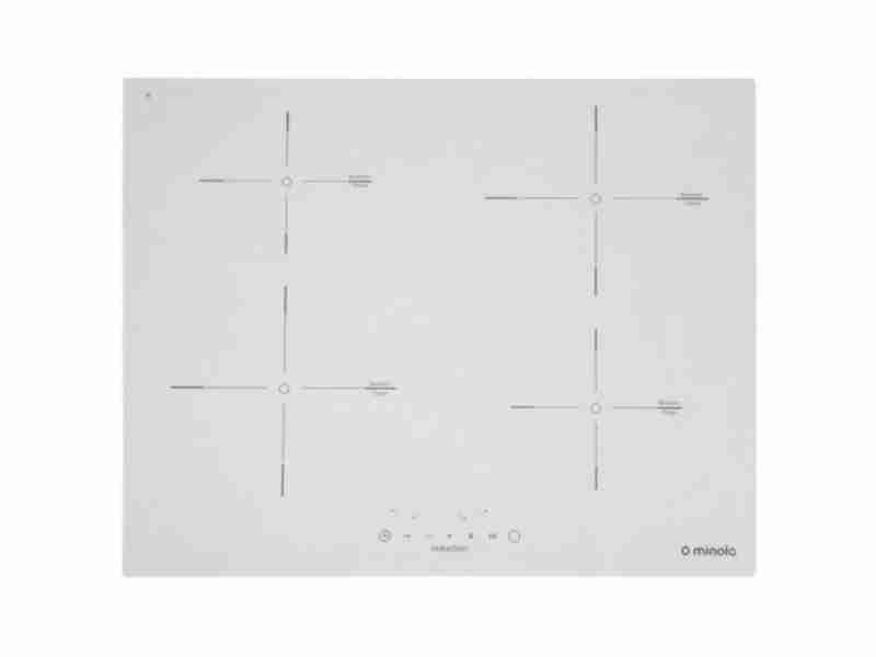 Варочная поверхность электрическая Minola MI 6044 GSW