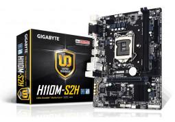 Материнская плата Gigabyte GA-H110M-S2H стоимость