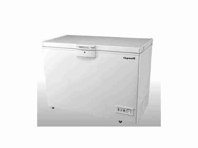 Морозильный ларь ViLgrand VCF-1502