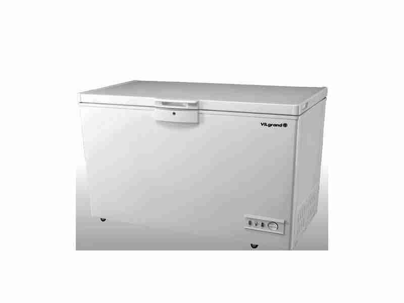 Морозильный ларь ViLgrand VCF-2506