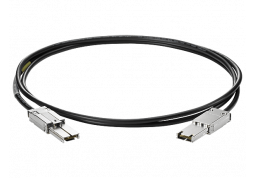 Кабель HP Ext Mini SAS 1m Cable 407337-B21