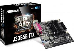 Материнская плата ASRock J3355B-ITX отзывы