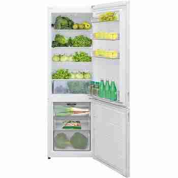 Холодильник Kernau KFRC 18151 NF W