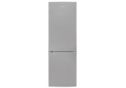Холодильник с морозильной камерой Kernau KFRC 18161 NF X