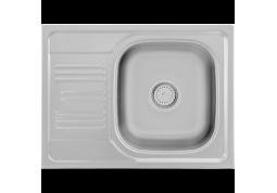 Кухонная мойка Kernau KSS C 455 1B1D LINEN