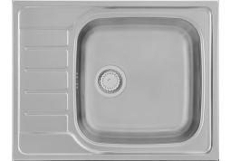 Кухонная мойка Kernau KSS G 504 1B1D LINEN