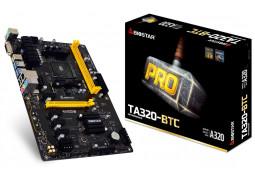 Материнская плата Biostar TA320-BTC в интернет-магазине