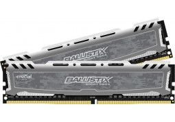 Crucial Ballistix Sport LT DDR4 BLS4C8G4D240FSB купить