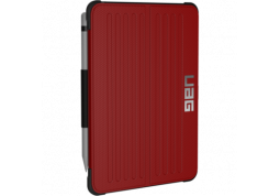 Чехол UAG iPad mini 5 Metropolis Magma/Silver Logo
