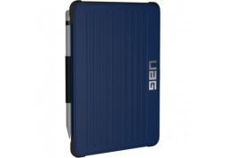 Чехол UAG iPad mini 5 Metropolis Cobalt/Silver Logo (121616115050)
