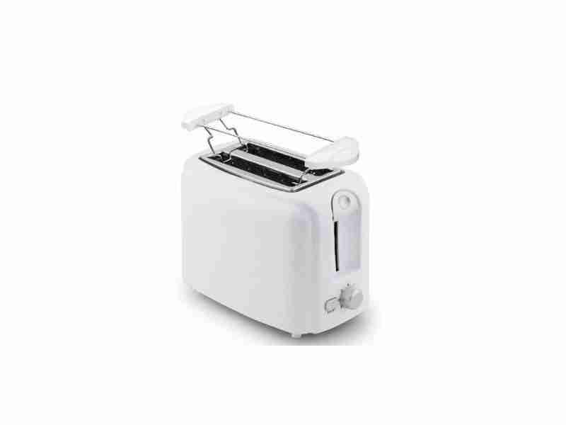 Тостер Topmatic CTO-700.7 white 760W