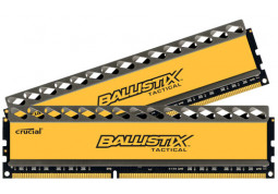 Crucial Ballistix Tactical DDR3 BLT8G3D1869DT1TX