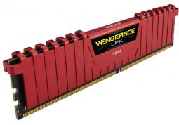 Оперативная память Corsair CMK8GX4M1A2400C14R