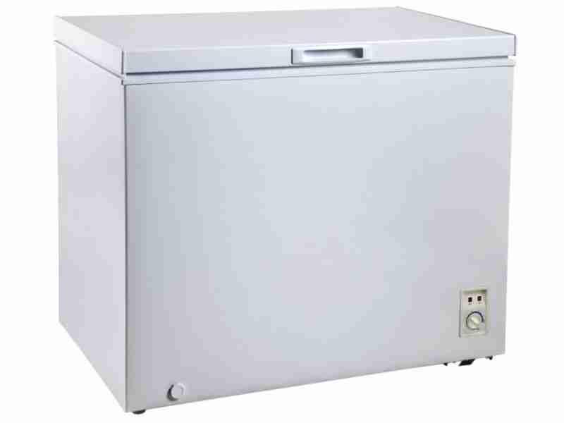 Морозильный ларь Delfa CFM-200