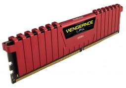 Оперативная память Corsair CMK8GX4M1A2400C16 отзывы