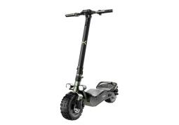 Электросамокат Cecotec Bongo Z Off Road Dark Green (07053)