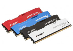 Оперативная память Kingston HX316C10FBK2/16 в интернет-магазине