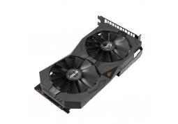 Видеокарта Asus GF GTX 1650 4GB GDDR5 ROG Strix Gaming OC