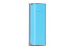 Powerbank аккумулятор Hoco B21 5200 mAh Blue