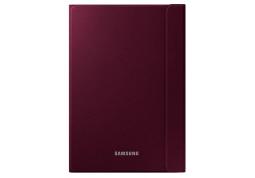 "Обложка-подставка для планшета Samsung T550 Galaxy Tab A 9.7"" Book Cover Wine (EF-BT550BQEGRU)"