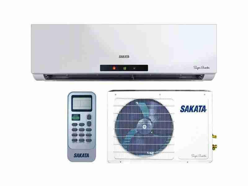 Сплит-система SAKATA SIE/SOE-050SHDC