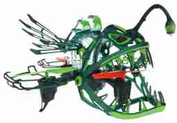 Квадракоптер Auldey Drone Force Angler Attack YW858300