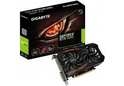 Видеокарта Gigabyte GeForce GTX 1050 (GV-N1050OC-2GD) купить