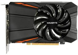 Gigabyte GeForce GTX 1050 Ti GV-N105TD5-4GD