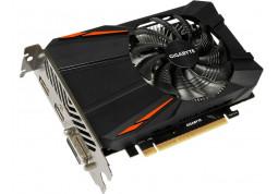 Видеокарта Gigabyte GeForce GTX 1050 Ti (GV-N105TD5-4GD) стоимость