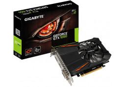 Видеокарта Gigabyte GeForce GTX 1050 (GV-N1050D5-2GD) цена
