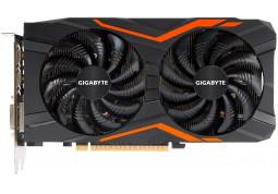 Gigabyte GeForce GTX 1050 Ti GV-N105TG1 GAMING-4GD
