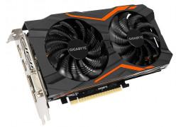 Видеокарта Gigabyte GeForce GTX 1050 Ti (GV-N105TG1 GAMING-4GD) стоимость
