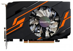 Видеокарта Gigabyte GeForce GT 1030 (GV-N1030OC-2GI)
