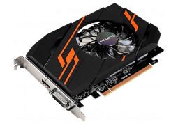 Видеокарта Gigabyte GeForce GT 1030 (GV-N1030OC-2GI) описание