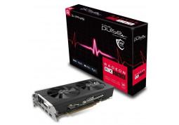 Видеокарта Sapphire Radeon RX 580 11265-05-20G цена